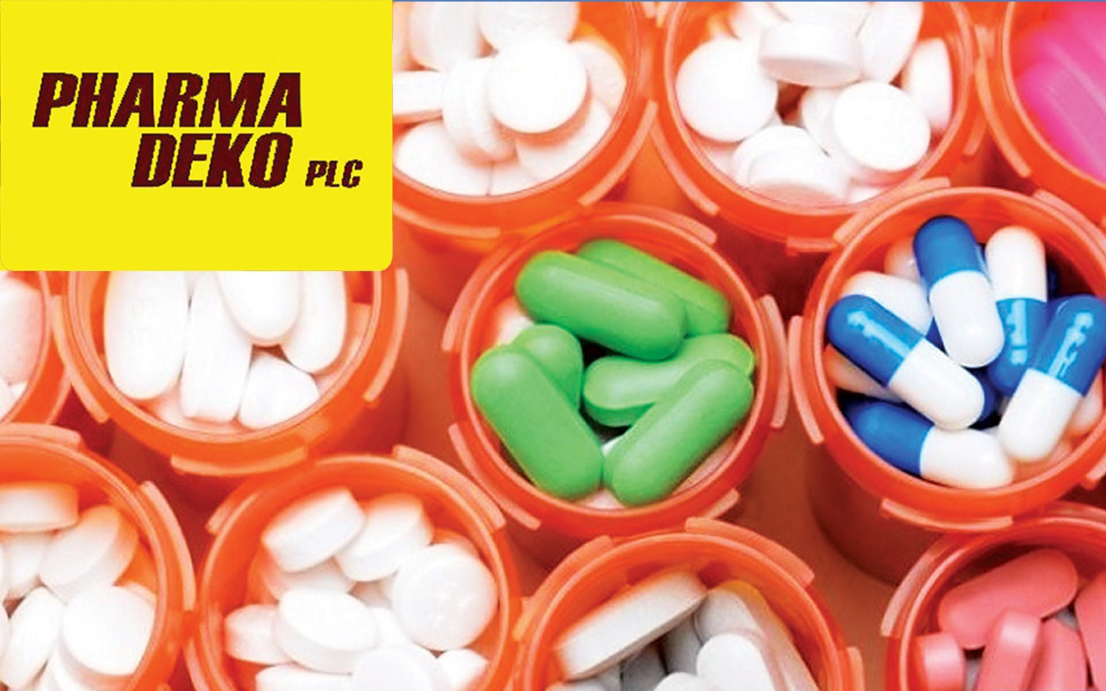 49th Annual General Meeting of PHARMA DEKO PLC