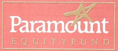 PARAMOUNT EQUITY