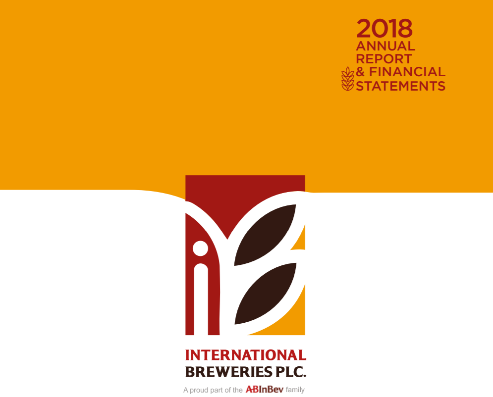 IBL 2018 ANNUAL REPORT AND FINANCIAL STATEMENT
